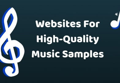 Top FREE High Quality Music Sample Sites For Your Music Production