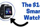 THE $14 SMARTWATCH! | DZ09 SmartWatch Review & Setup