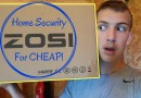 The CHEAPEST Security Camera System On Amazon!?   Zosi Security Camera System Review