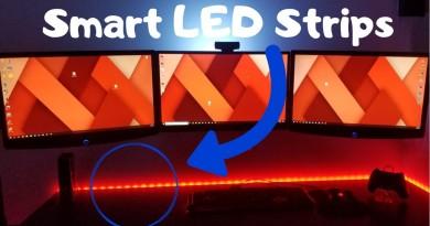 Novastella WiFi Smart LED Strips Review