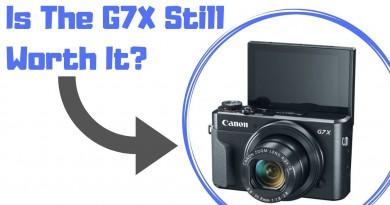 Is The G7X Mark II Still WORTH It in 2019?