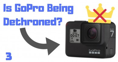 Are Cheap Action Cameras DETHRONING GoPro?