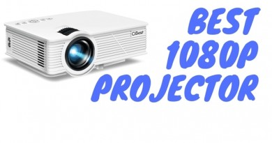The Best Native 1080p Projector